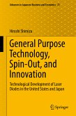 General Purpose Technology, Spin-Out, and Innovation (eBook, PDF)