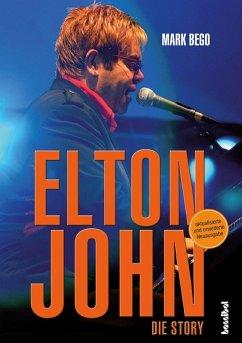 Elton John (eBook, ePUB) - Bego, Mark
