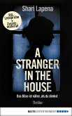 XXL-Leseprobe: A Stranger in the House (eBook, ePUB)
