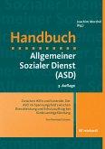 Zwischen Hilfe und Kontrolle. Der ASD im Spannungsfeld zwischen Dienstleistung und Schutzauftrag bei Kindeswohlgefährdung (eBook, PDF)