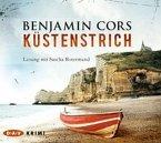 Küstenstrich / Nicolas Guerlain Bd.2 (6 Audio-CDs) (Mängelexemplar)