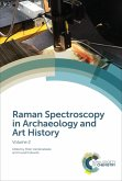 Raman Spectroscopy in Archaeology and Art History (eBook, ePUB)