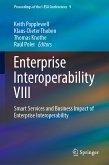Enterprise Interoperability VIII (eBook, PDF)