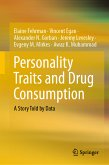 Personality Traits and Drug Consumption (eBook, PDF)