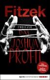 XXL-Leseprobe: Das Joshua-Profil (eBook, ePUB)
