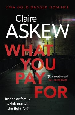 What You Pay For (eBook, ePUB) - Askew, Claire