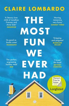 The Most Fun We Ever Had (eBook, ePUB) - Lombardo, Claire