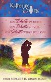 Liebe auf Schottisch: 3 Romane in einem Band (eBook, ePUB)