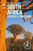 The Rough Guide to South Africa, Lesotho and Swaziland (Travel Guide eBook) (eBook, PDF)