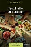 Sustainable Consumption (eBook, ePUB)