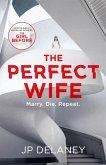 The Perfect Wife (eBook, ePUB)