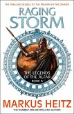 Raging Storm (eBook, ePUB)