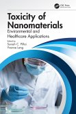 Toxicity of Nanomaterials (eBook, ePUB)