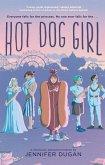Hot Dog Girl (eBook, ePUB)