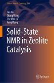 Solid-State NMR in Zeolite Catalysis (eBook, PDF)