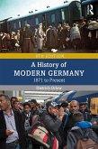A History of Modern Germany (eBook, ePUB)