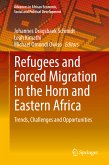 Refugees and Forced Migration in the Horn and Eastern Africa (eBook, PDF)