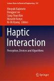 Haptic Interaction (eBook, PDF)