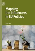 Mapping the Influencers in EU Policies (eBook, PDF)