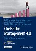 Chefsache Management 4.0 (eBook, PDF)