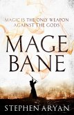 Magebane (eBook, ePUB)