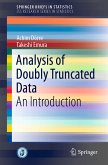 Analysis of Doubly Truncated Data (eBook, PDF)