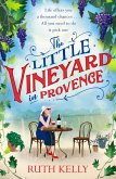 The Little Vineyard in Provence (eBook, ePUB)