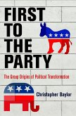 First to the Party (eBook, ePUB)