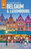 The Rough Guide to Belgium and Luxembourg (Travel Guide eBook) (eBook, PDF)