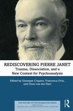 Rediscovering Pierre Janet (eBook, PDF)