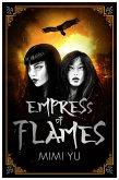 Empress of Flames (eBook, ePUB)
