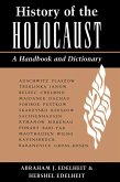 History Of The Holocaust (eBook, ePUB)