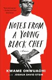 Notes from a Young Black Chef (eBook, ePUB)