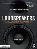 Loudspeakers (eBook, ePUB)