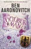 The October Man (eBook, ePUB)