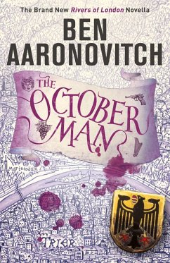 The October Man (eBook, ePUB)