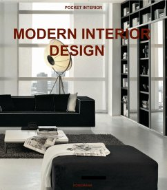 Modern Interior Design - Martinez Alonso, Claudia