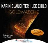 Goldwäsche, 2 Audio-CDs