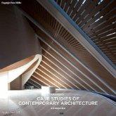 Case Studies for Contemporary Architecture