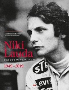 Niki Lauda - Lehbrink, Hartmut