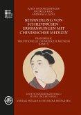 Behandlung von Schilddrüsenerkrankungen mit chinesischer Medizin