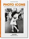 Photo Icons. 50 Schlüsselbilder und ihre Hintergründe