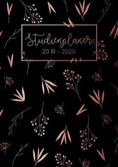 Studienplaner 2019 - 2020 - Kros, Justine