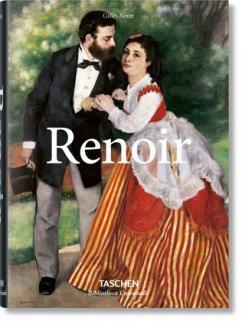 Renoir. Maler des Glücks - Néret, Gilles