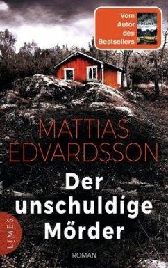 Der unschuldige Mörder - Edvardsson, Mattias