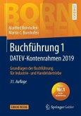 Buchführung 1 DATEV-Kontenrahmen 2019