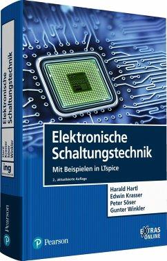 Elektronische Schaltungstechnik - Hartl, Harald; Krasser, Edwin; Söser, Peter; Winkler, Gunter