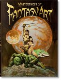 Masterpieces of Fantasy Art