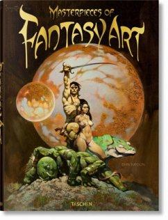 Masterpieces of Fantasy Art - Hanson, Dian