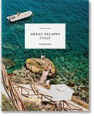 Great Escapes: Italy. The Hotel Book. 2019 Edition